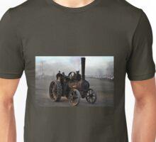 The Old McLaren Unisex T-Shirt