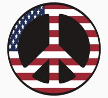 American Peace  by heavymanchad