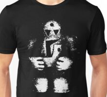 Prague Golem Unisex T-Shirt