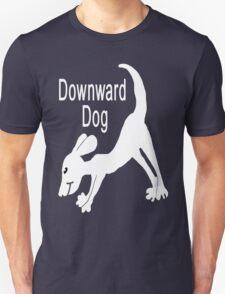 Downward Dog Shirt Unisex T-Shirt