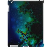 crusader's Mandelbrot set iPad Case/Skin