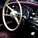 Old BMW by Jeremy  Barré
