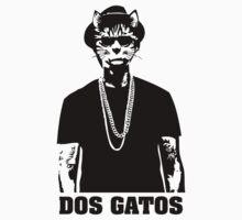 Dos Gatos One Piece - Long Sleeve