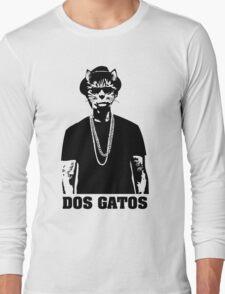 Dos Gatos Long Sleeve T-Shirt