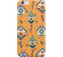 Cuckoo Clock Phone Case iPhone Case/Skin