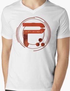 Periphery band Tour 002 Mens V-Neck T-Shirt