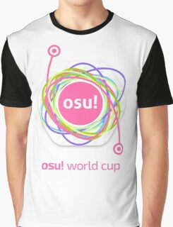 Osu! Graphic T-Shirt