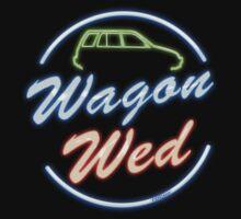 Wagon Wed Neon by prennro