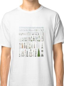 Rockets Classic T-Shirt