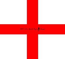 England  by o2creativeNY