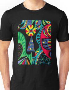 Mojo black Unisex T-Shirt