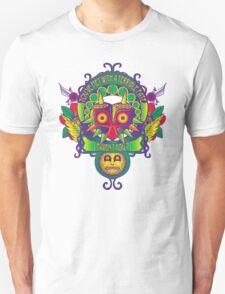Majora Nouveau Unisex T-Shirt