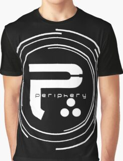Periphery band Tour 003 Graphic T-Shirt