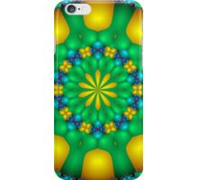 Fruits of the Harvest iPhone Case/Skin