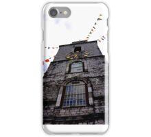 St. Anne's Church - Cork, Ireland iPhone Case/Skin