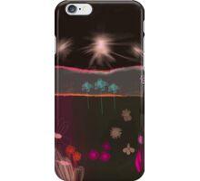 Garden of seven nights iPhone Case/Skin
