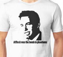 Affleck Was The Bomb Unisex T-Shirt
