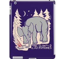 The Microphones - The Glow Pt. 2 iPad Case/Skin