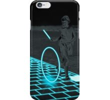 The Grid iPhone Case/Skin