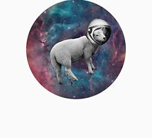 The Space Sheep 2.0 Unisex T-Shirt