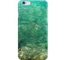 Rippling Waters iPhone Case/Skin