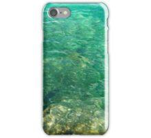 Rippling Waters iPhone Case/Skin