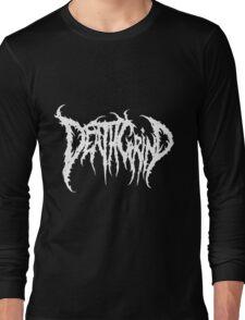 Deathgrind Long Sleeve T-Shirt