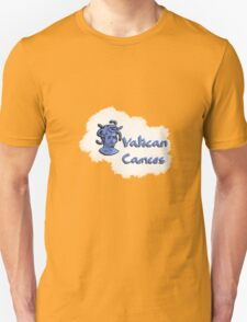 vatican cameos lighter blue T-Shirt