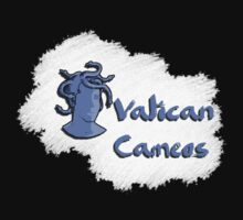Vatican Cameos no face by tripperfunster