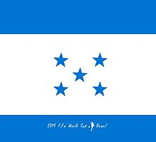 Honduras by o2creativeNY