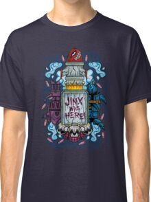 JINX THE LOOSE CANNON Classic T-Shirt