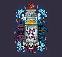 JINX THE LOOSE CANNON Unisex T-Shirt