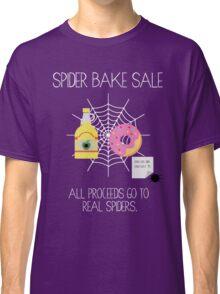 Spider Bake Sale - Undertale Classic T-Shirt