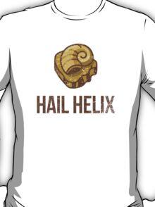 Hail Helix Fossil T-Shirt