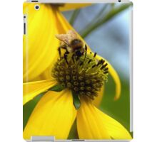 Hard at Work iPad Case/Skin
