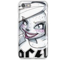 Heavy Metal Atsali iPhone Case/Skin