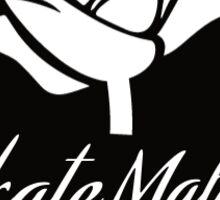 Skate Maloley Sticker