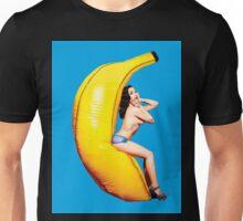 Demi - Banana Unisex T-Shirt
