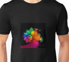 Rainbow Nudibranchia Unisex T-Shirt