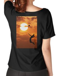 The transit of Venus Women's Relaxed Fit T-Shirt