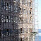 Scaffolding by Timothy  Ruf