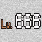 Level Triple Six. by shadeprint