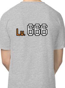 Level Triple Six. Classic T-Shirt