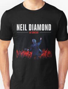 NEIL DIAMOND CONCERT T-Shirt