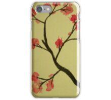 Cherry Blossom iPhone Case/Skin