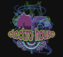 ELECTRO HOUSE MUSIC by djhypnotixx