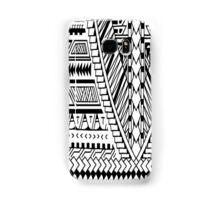 Samoan Print Phone case Samsung Galaxy Case/Skin