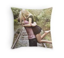 Summer of '13 Throw Pillow