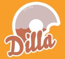 Donut Dilla by Joaquineptuno