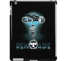 The Renegade iPad Case/Skin